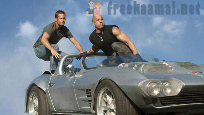 KinoFresher - Fast and Furious 5